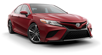 Loaner Cars, Shuttle Services And More. Toyota Knoxville ...